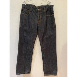 Nudie jeans co bootcut 100% organic cotton